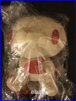 ALL PURPOSE BUNNY Plush Doll Juicy Messy Paradise Apple Gloomy Bear Rabbit