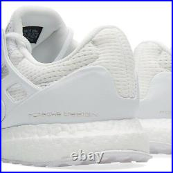 Adidas Porsche Design Ultra Boost White BB0682 (All Sizes) PDS P5000 Primeknit