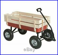 All Purpose Beach Wagon