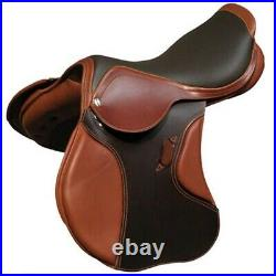 All Purpose English Saddle Best Leather Quality