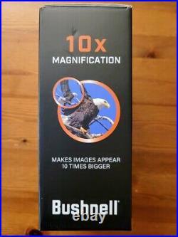 Brand NEW & SEALED! Bushnell 10x42 Roof Prism All-Purpose Binocular