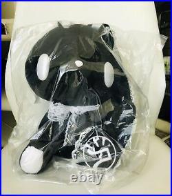Brand New Gloomy Bear All Purpose Rabbit Bunny Plush Lace Lolita Black Chax GP