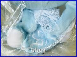 Brand New Gloomy Bear All Purpose Rabbit Bunny Plush Lace Lolita Blue Chax GP