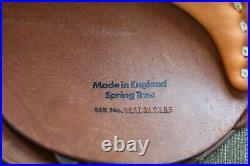Brand New Nelson Pessoa A/O 17.5 Medium Tree Saddle