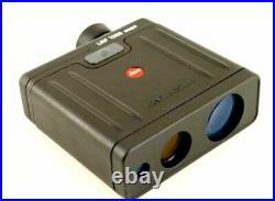 Brand New Unused Leica Rangemaster LRF 1200 Scan Laser Rangefinder 40525
