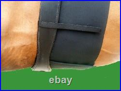 Busse Horse Body Belly Guard Bandage Wrap Prevents Rubs and Spur Marks