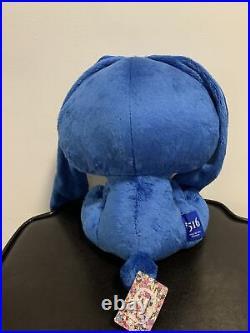Chax-GP Gloomy bear All Purpose Rabbit Bunny Plush Starry Edition 1 Blue CGP 516