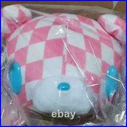 Chucks Chax GP Mischief Bear Gloomy All Purpose Rabbit Plush Set of 2 5-14