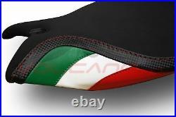 Ducati All Panigale 1199 89 Volcano design rider Seat cover anti slip 3 colors