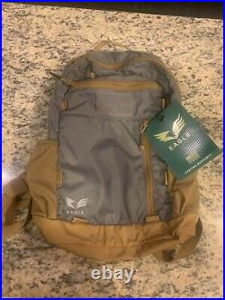 Eagle Industries All-Purpose One Day 500D Molle Backpack R-APP-1-5GR/5SCOY