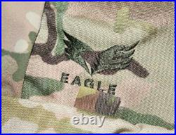 Eagle Industries Rare Multicam All Purpose Assault Pack SEAL DEVGRU CAG SOF