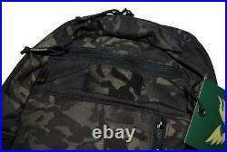 Eagle Industries Rare Multicam Black All Purpose Assault Pack SEAL DEVGRU CAG