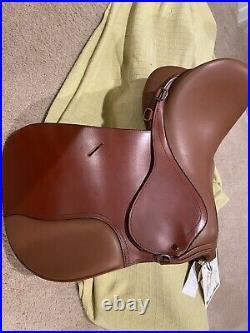 English Saddle 18 Special