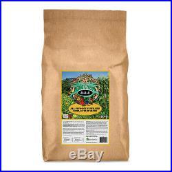 Gaia Green All Purpose 4-4-4 20kg
