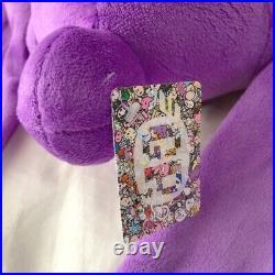 Gloomy Bear All Purpose Rabbit Bunny Plush Doll prize Horror tone purple CGP#490