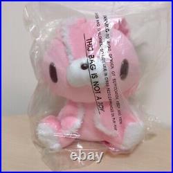 Gloomy Bear All Purpose Rabbit Bunny Plush Folklore Pink CHAX GP CGP-436 Rare
