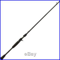 Lew's TP1 Black Speed Stick 70 Medium All Purpose Casting Rod TP1B70M