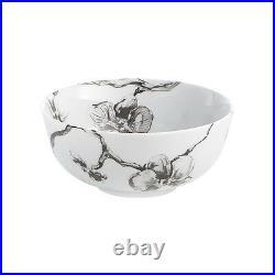 Michael Aram Black Orchid All Purpose Bowl Set of 4
