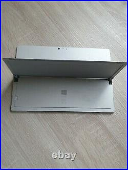 Microsoft Surface Pro 3 256GB, Wi-Fi, 12in Silver, (REQUIRES NEW SCREEN)