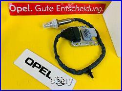 NEU + ORIGINAL GM / OPEL Insignia 2,0 Diesel mit 170PS Lambdasonde NOX SENSOR