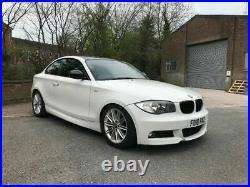 NEW M Sport LCI Design Front Bumper for BMW e81 e82 e87 e88 04-13 all models
