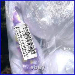 NWT Pastel Purple Dreamy All Purpose Chax Rabbit, Bondage Bunny Plush, Rare