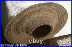Natural Canvas 100% Cotton 6 oz 60 Wide x 150 Yard Roll, Artists, & All Purpose