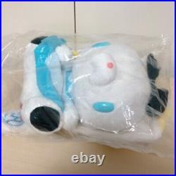 New Gloomy Bear All Purpose Rabbit Plush Alice In Wonder Land Chax CGP-434 Rare