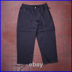 Nike ACG Convertible Pants Shorts All Purpose Gear Size XL