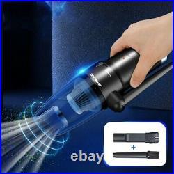 OPOLAR High Power Cordless Air Duster Vacuum 2-in-1 Combo 60000RPM 6000MAh