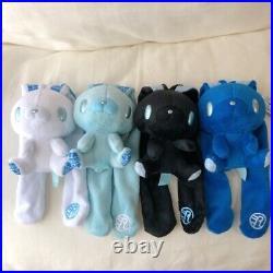 RARE! Gloomy Bear All Purpose Rabbit Bunny mascot Winter Edition 2017 CGP#495