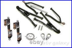 Roll Design Fox Suspension Float 3 Evol RC2 Front Shocks Yamaha Banshee 350 All