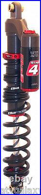Roll Design Long Travel A-arms + Elka Stage 4 Front Shocks Suzuki Ltr450 All
