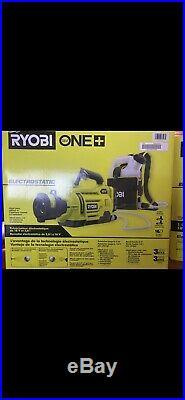 Ryobi Electrostatic Sprayer ONLY 6 LEFT IN STOCK FAST FEDEX SHIPPING TODAY
