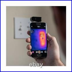 Seek Thermal Compact All Purpose Imaging Camera Android Micro USB Unit UWAAA New