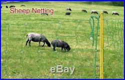 Starkline 35 X 82' All-Purpose Electric Utility Netting