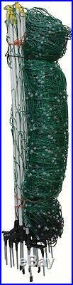 Starkline 42 X 82' All-Purpose Electric Utility Netting