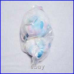 TAITO ChaxGP All Purpose Rabbit Gloomy Bear Bunny Fantasy Fur Blue USA SELLER