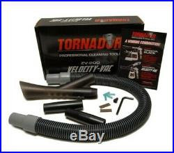 Tornador and Vac Cleaning Gun Kit with Megs All Purpose Cleaner and Accessories