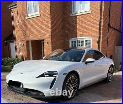UK Stock 21 Porsche Mission E Design Wheel Forged Alloys. Will Fit All Taycan