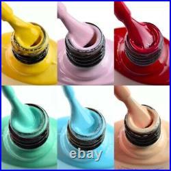 Venalisa Nail Art 7.5Ml Soak Off UV Gel Nail Polish Lacquer Varnish Design