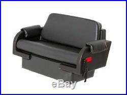 WES Contour All Purpose ATV UTV Rear Rack Back Rest Large 31 Seat 124-0020